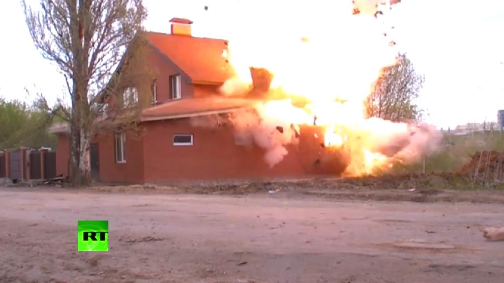 moskebombad