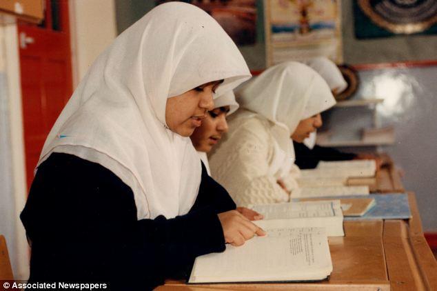 hijab in school